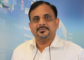 R. Sreekumar